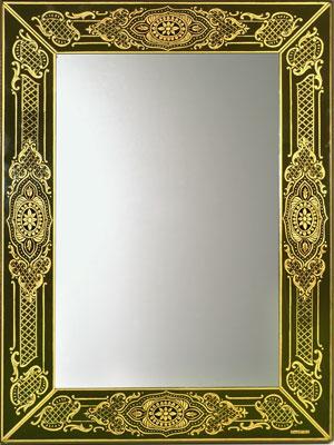 Specchi Specchio Rio Piccolo Bruber 1960 Vetri